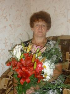 Пищик Татьяна Александровна