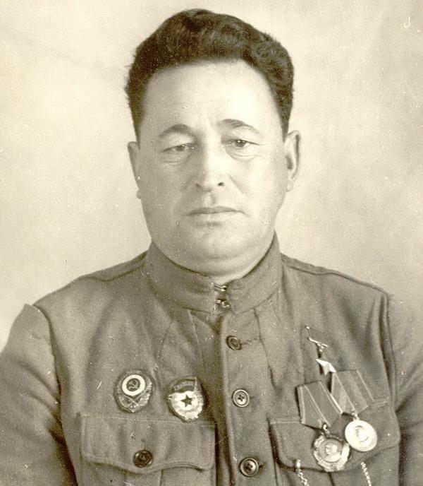 Мурат Галлямович Кужаков родился 10 марта 1904 г