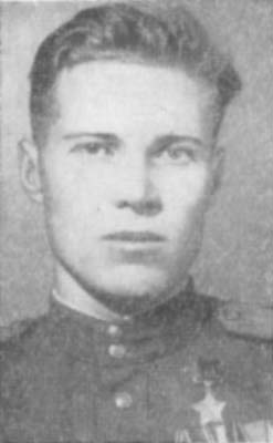 Вениамин Георгиевич Недошивин родился 13 октября 1917 г